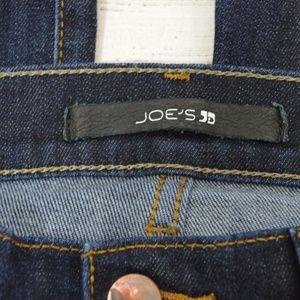 "Joe's Jeans Petite Bootcut 30X30 Label shows 27"""